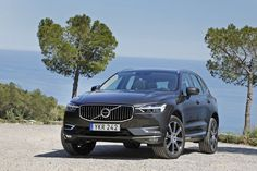 Cool Volvo 2017: statique 3/4 AV Volvo XC60 D5 AWD 2017... Check more at http://cars24.top/2017/volvo-2017-statique-34-av-volvo-xc60-d5-awd-2017/