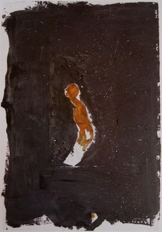 Joseph Beuys, Fright at Night, 1962