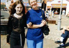 90s Goths