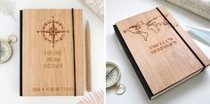 New Collection: Travel Journals Travel Journals, Travel Gifts, Product Launch, Messages, Blog, Collection, Blogging, Text Posts