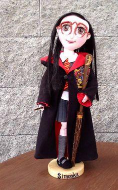 Mery-Jane / Čarodejnica Simonka