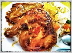 レシピとお料理がひらめくSnapDish - 19件のもぐもぐ - Indo chicken drumstick rice by steven