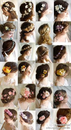 Your natural hair pieces