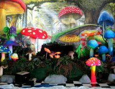 alice in wonderland bing | Alice In Wonderland Backdrops - Bing Images | Alice in Wonderland