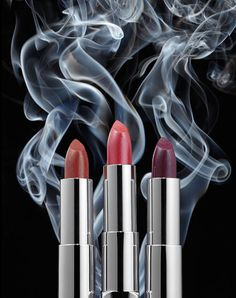 Beauty - Still life cosmetic collection by Scott Meadows, via Behance