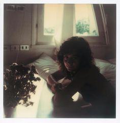 27 Gorgeous Andrei Tarkovsky Polaroids - Flashbak