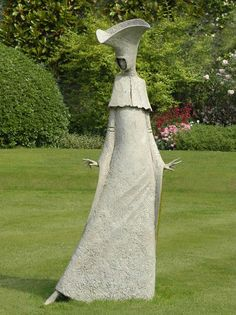 Scotland-born sculptor Philip Jackson has crafted faithful depictions of Wolfgang Amadeus Mozart, Mahatma Gandhi, and Sir Matt Busby and served as the Royal Sculptor to Queen Elizabeth II. Yet, Jac…