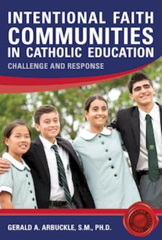 Using the lens of cultural anthropology, Gerald Arbuckle provides a sustained reflection on how a Catholic school can become a community where the faith thrives and is effectively communicated. Principals, teachers, parents and students must always strive, deliberately and consciously, to nurture a culture in which individuals are supported and encouraged to grow as disciples of Jesus Christ.