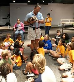 Drop and Shop at Orange County Regional History Center Orlando, FL #Kids #Events