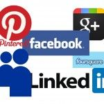 HighBeam Research Published Monthly Social Media Index