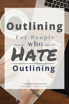 Outlining for people who hate outlining. The outline I use for all my novels. Writing Genres, Book Writing Tips, Cool Writing, Fiction Writing, Writing Resources, Writing Skills, Writing Courses, Writing Quotes, Writing Help