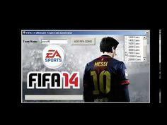 Fifa 14 Ultimate team coin generator