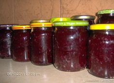 Pyszne buraczki Polish Recipes, Canning Recipes, Preserves, Pickles, Salsa, Diy And Crafts, Frozen, Food And Drink, Soup