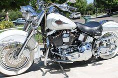 2000 Harley Davidson Heritage Softail Classic