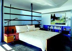 спальня Bunk Beds, Interior, Furniture, Home Decor, Constructivism, Indoor, Homemade Home Decor, Double Bunk Beds, Home Furnishings