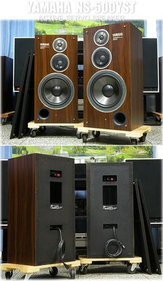 Hifi Audio, Audio Speakers, Stereo Speakers, Pioneer Audio, Retro, Home Theater Setup, Best Speakers, Speaker Design, Audio System