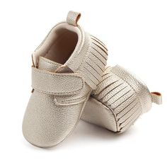 6 Colors Spring Baby Shoes PU Leather Newborn Boys Girls Shoes First Walkers Baby Months Baby Girl Bows, Cute Baby Girl, Baby Girl Newborn, Soft Baby Shoes, Baby Crib Shoes, Suede Leather Shoes, Pu Leather, Walker Boots, Princess Shoes