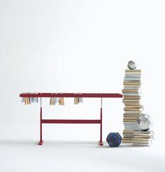 Catalogue Bibliothèque Booken - Lema   Designbest