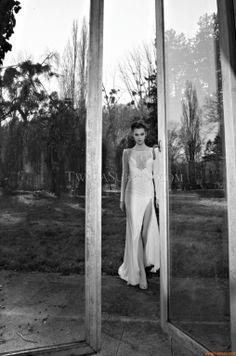 Vestidos de noiva Inbal Dror BR-13-6 Paris 2013