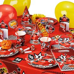#havaifisek #parti #konfeti #balon Çocuklar İçin Özel Doğum Günü Partisi Düzenlemek Çocuklar için doğum günleri, yılın en önemli günlerinin başında geldiği tartışılmaz bir konudur.  http://www.partiperisi.net/kategori/parti-urunleri/cocuklar-icin-ozel-dogum-gunu-partisi-duzenlemek.html