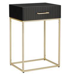 Pisa 1 drawer storage table £99 @ Very