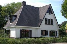 Project Nieuwbouw villa Burgemeester Galleestraat Vorden