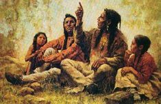 The Native American culture is highly spiritual and places a great emphasis on the respect for Mother Earth, Father Sky,…