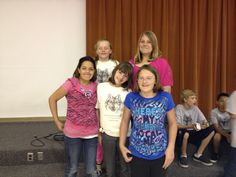 Misty and her friends at N.O.V.A graduation 5/22/2013!!!!!
