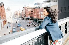 Best Places to Take Photos in NYC: The High Line | Flytographer: Samantha in New York