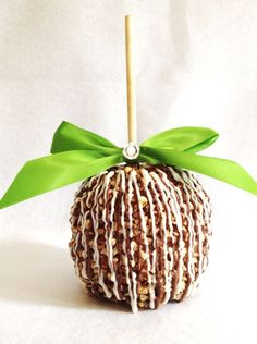 The Sassy Apple   Gourmet Apples and Sweet Treats