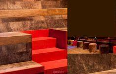 Detail Podium Bank - Design Beers Brickworks Brickwork, Beer, Detail, Design, Root Beer, Masonry Construction, Design Comics, Brick Walls