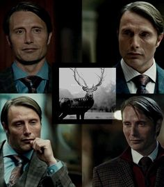 Seriously the best show ever. #Hannibal