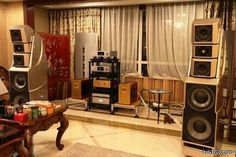 Acoustic Panels, Hifi Audio, Audiophile, Home Theater, Living Spaces, Channel, Rooms, Technology, Awesome