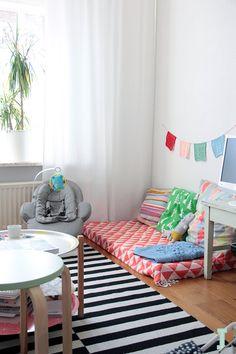 IDA interior lifestyle: Wanna play?