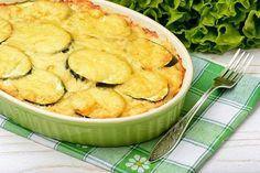 Astfel de dovlecei sunt preferați de toți. O mâncare excelentă pentru prânz sau cină. - Bucatarul Seitan, Apple Pie, Macaroni And Cheese, Casserole, Deserts, Food And Drink, Chips, Keto, Healthy Recipes