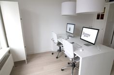 Overwhelming and Stylish Mac Workspace Setup | CoalesceIdeas