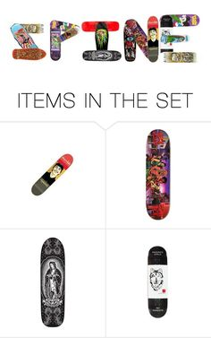 """Untitled #309"" by existential-crisis ❤ liked on Polyvore featuring art"