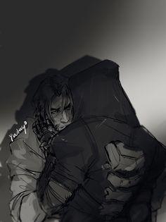 Jesse McCree - Reaper