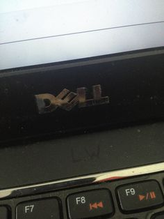 Dell, schreefloos