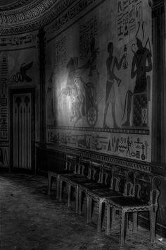 """Chateau """"Amon-Ra"""""""