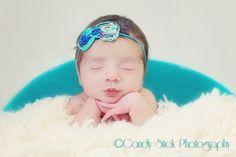 Newborn... lips :)