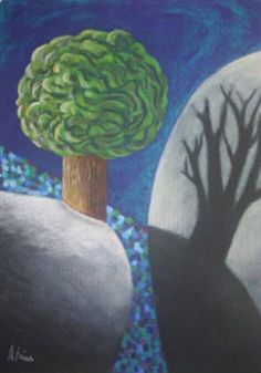 ¿Qué es un árbol genealógico?  Metagenealogía