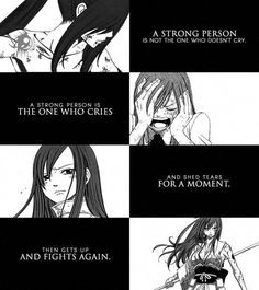 Erza Scarlet ~ Fairy Tail