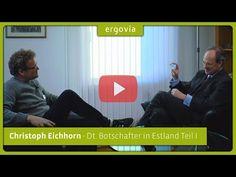 Digital Literacy ist Thema dieses Interviews zwischen dem deutschen Botschafter in Estland und dem Bildungsforscher Jens Buchloh. Wie ist der Umgang mit digitalen Einrichtungen und Entwicklungen? Teil I #digital #Bildung #education #Estland #Deutschland #digitalliteracy #literacy