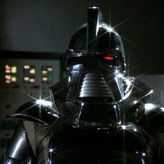 Cylon Centurion - Battlestar Galactica (1978-79)