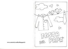 disegni, idee e lavoretti per la scuola dell'infanzia... e non solo Mamma, Google