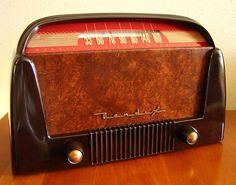 Bendix 55P3U Radio. 1949