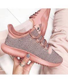 7361e9f1d265f Adidas Womens Tubular Shadow W Pink Grey Shoes