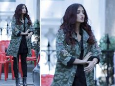 #Fashion_News      Aishwarya Rai Bachchan, Anil Kapoor and Rajkummar Rao starrer Fanney Khan has been making headlines ever since its announcement. After Anil Kapoor's look from the film going viral, it's now Aishwarya Rai Bachchan's look from the film which is breaking the... Via #Learnfromnazrul
