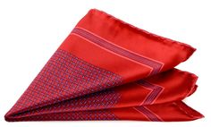 Scream power, with this Brioni Italy red silk pocket square.  |  Have at it! http://www.frieschskys.com/shop-brioni  |  #frieschskys #mensfashion #fashion #mensstyle #style #moda #menswear #dapper #stylish #MadeInItaly #Italy #couture #highfashion #designer #shop